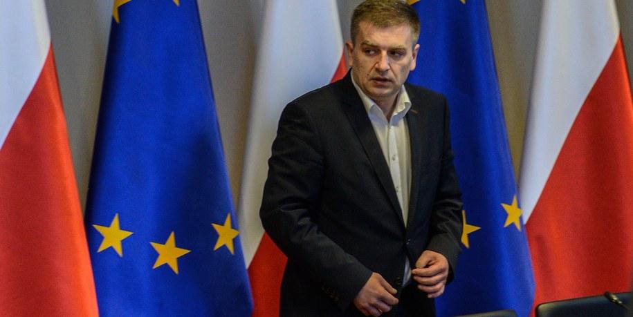 Minister zdrowia: Bartosz Arłukowicz /Jakub Kamiński   /PAP