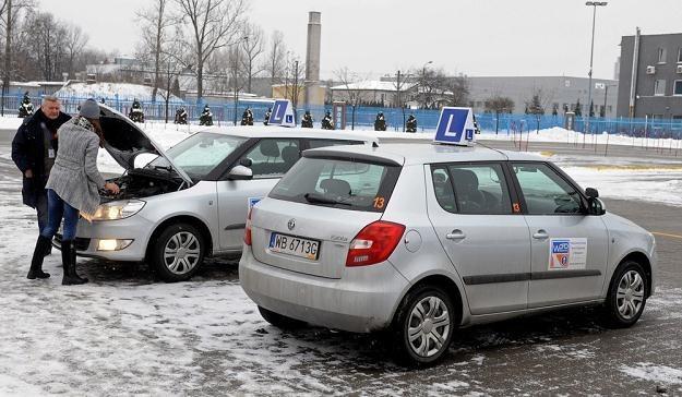 Ministerstwo w styczniowym wzdrożeniu nowych egzaminów nie widzi błędów / Fot: Jan Bielecki /East News