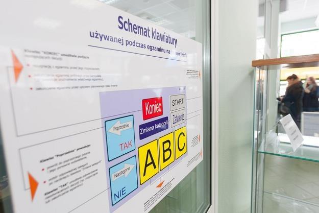 Ministerstwo wciąż szuka dobrej formuły egzaminu / Fot: Robert Stachnik /Reporter