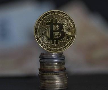 Ministerstwo zachęca do kupowania bitcoinów? To oszustwo