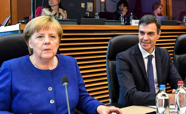 Miniszczyt migracyjny bez deklaracji końcowej. Włochy prezentują swój plan