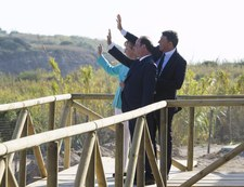 Miniszczyt UE na wyspie Ventotene