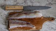 Mintaj - tej ryby Polacy jedzą najwięcej