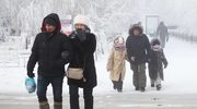 Minus 67 stopni. Ekstremalnie zimno w Jakucji