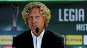 Mioduski wyjaśnia: Legia walczy także o zmianę przepisów