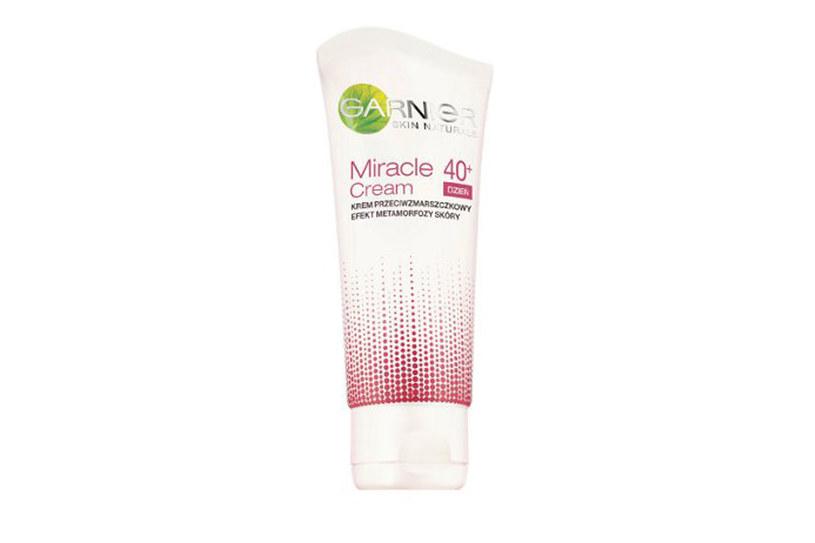 Miracle Cream Garnier /materiały prasowe