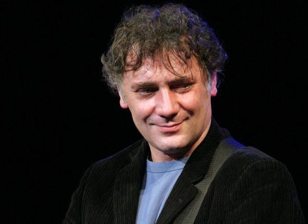 Mirek Breguła (1964-2007) - fot. Adrian Ślazok /Reporter
