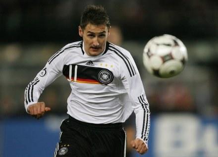 Miroslav Klose /AFP