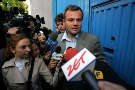 Mirosław G. / fot. A. Nocoń /Agencja SE/East News