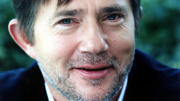 """Mirosłąw Hryniewicz twierdzi, że nie ma w nim nic z bohatera serialu """"Na Wspólnej /AKPA"""