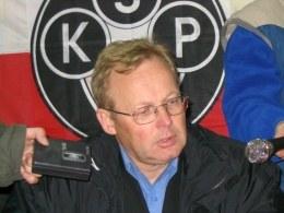 Mirosław Jabłoński /poloniawarszawa.com