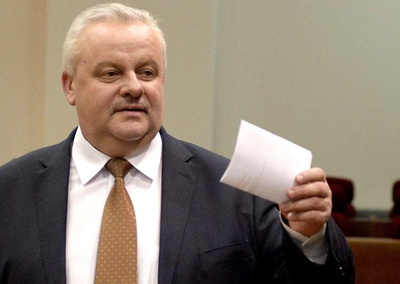 Mirosław Karapyta /Darek Delmanowicz /PAP