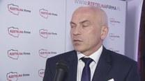 Mirosław Sędłak – prezes Rzetelnej Firmy