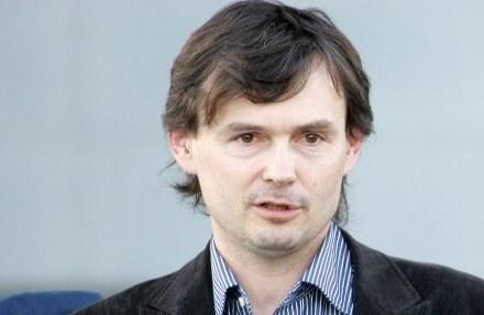 Mirosław Trzeciak, fot: Łukasz Grochala /Agencja Przegląd Sportowy