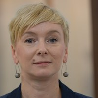 Mirosława Stachowiak-Różecka gościem Porannej rozmowy w RMF FM