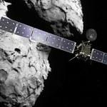 Misja Rosetta potrwa do 30 września