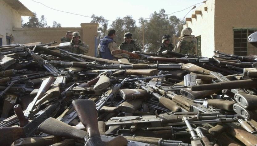 Misja w Iraku w obiektywie żołnierza