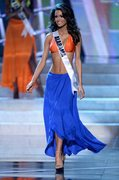 Miss Alabama 2013 i Wicemiss USA, Mary Margaret McCord