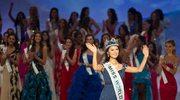 Miss Chin Yu Wenxia koronowana na Miss Świata 2012
