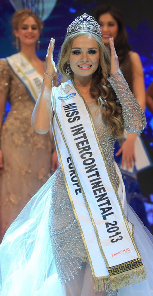 Miss Intercontinental 2013