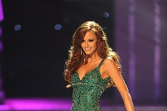 Miss Kalifornii najpiękniejszą Amerykanką