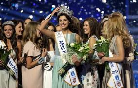 Miss Polski 2014