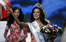 Miss Rosji 2015