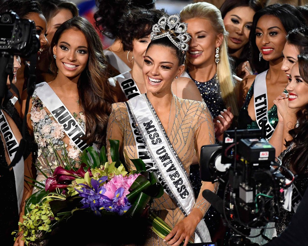 ♔ The Official Thread of MISS UNIVERSE® 2017 Demi-Leigh Nel-Peters of South Africa ♔ 00070TTTKARYJSFO-C322-F4