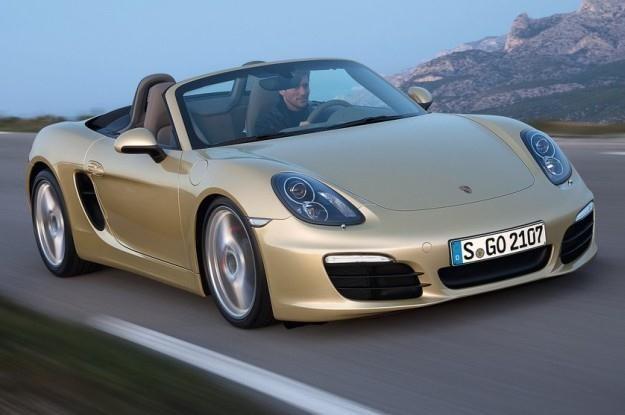 Mistrzem w zarabianiu okazuje się Porsche /