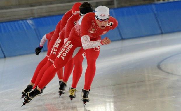 Mistrzostwa Europy w łyżwiarstwie szybkim w 2017 roku w Warszawie