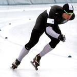 Mistrzostwa Polski w łyżwiarstwie szybkim: Zbigniew Bródka z brązem na 1500 m