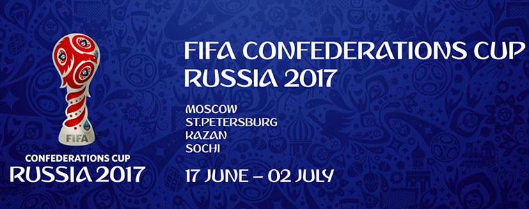 Mistrzostwa Świata FIFA 2018 /materiały prasowe