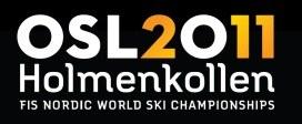 Mistrzostwa Świata w Oslo