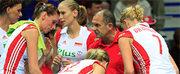 W dniach 29.10 - 14.11 w Japonii rozegrane zostały mistrzostwa świata w piłce siatkowej kobiet. Na najwyższym stopniu podium stanęły Rosjanki. Biało-czerwone zakończyły zmagania na 9. miejscu