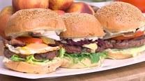 Mistrzowski przepis na domowe burgery