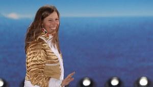 Mistrzyni olimpijska z Soczi Eva Samkova dostała w nagrodę konia