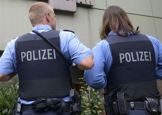 Mit Polaka złodzieja w Niemczech obala najnowszy raport fot. Thomas Kienzle /AFP