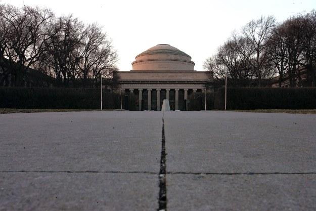 MIT /AFP