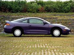 Mitsubishi Eclipse (1994-1999)