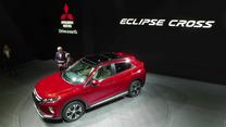 Mitsubishi Eclipse Cross - premiera w Genewie