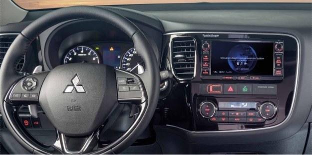 Mitsubishi Multi Communication System (MMCS) /INTERIA.PL/informacje prasowe