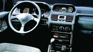 Mitsubishi Pajero II (1991-2000) /Motor