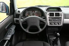 Mitsubishi Pajero Pinin (2000-2004)