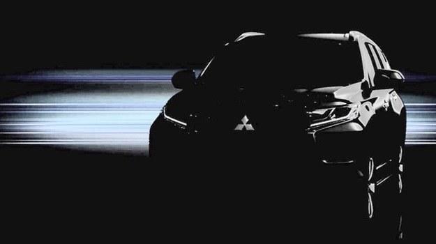 Mitsubishi Pajero Sport /Mitsubishi