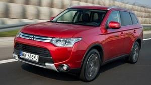 Mitsubishi z 5-letnią gwarancją