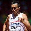 Mityng w Karlsruhe: Adam Kszczot najszybszy na 800 m