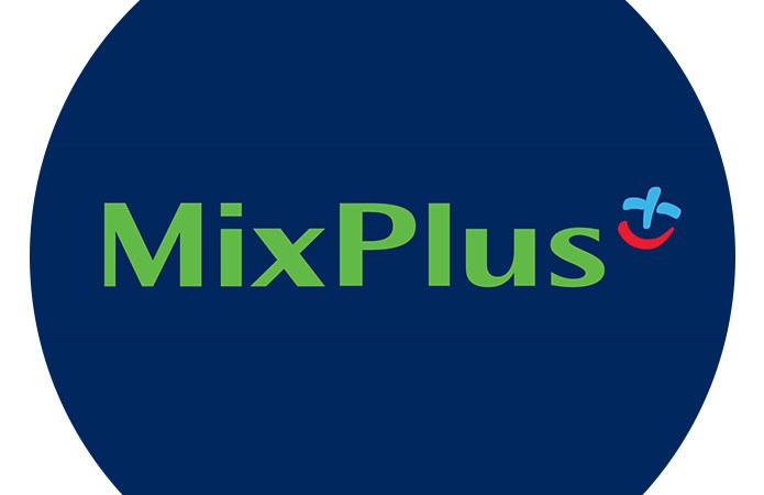 MixPlus /materiały promocyjne