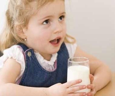 Mleko dla juniora