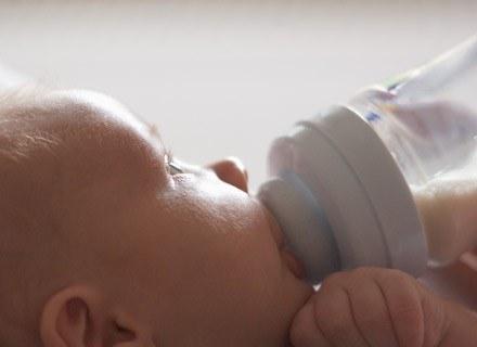 Mleko matki jest najzdrowszym pożywieneim dla malucha