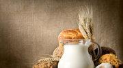 Mleko w kuchni
